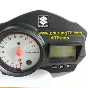 Đồng hồ Raider đầu nhỏ - Satria F K6