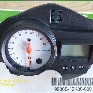 Đồng hồ K6 2006 cho raider