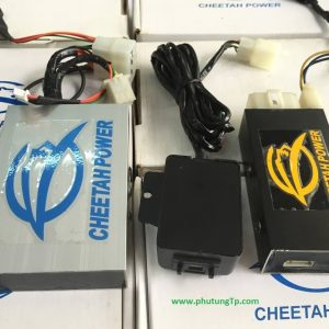 Ic Cheetah power suzuki Raider, fx125, phu tung chinh hang Indo 2