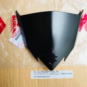 Chắn gió - mặt nạ đầu đèn Satria Fi gắn cho Raider Fi Việt Nam thay thế