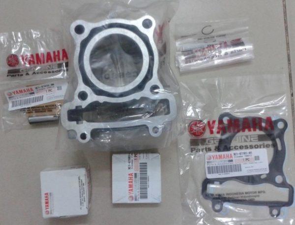 Fullkit lòng Yamaha Vixion, Fz150 hàng nhập khẩu Indonesia