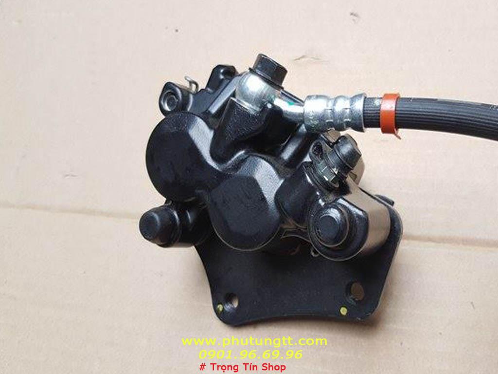 Full heo dầu, dây dầu Satria Fi, gắn được cho Raider xăng cơ, thay thế cho Raider Fi Việt Nam