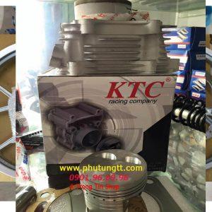 Fullkit lòng KTC cho Suzuki Satria F, Raider Việt nam lên 66mm, ắc 16