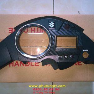 Mặt đồng hồ Suzuki Satria Fu đời 2012 mắt phượng K9