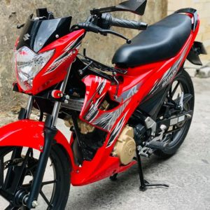 BAGA RAIDER XANG CO 1