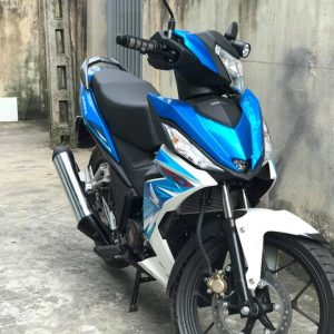 Lon po honda Sonic 150cc 2015 fi gắn cho Honda winner 150cc Việt Nam