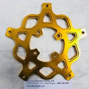 Lòng dĩa dành cho xe đi bánh căm, đi dĩa Raider dĩa suzuki Satria F, lên được cho Honda, yamaha ....