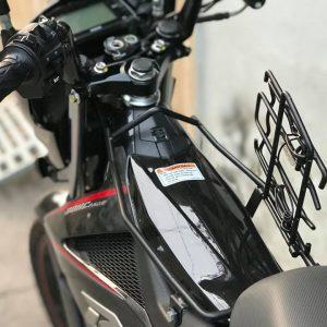 Baga Inox sơn tĩnh điện Suzuki Ssatria Fi - raider Fi VN