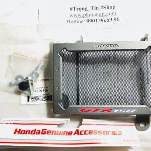Bảo vệ két nước GRT cho honda Winner - Sonic 150R - Honda Suppra Indonesia