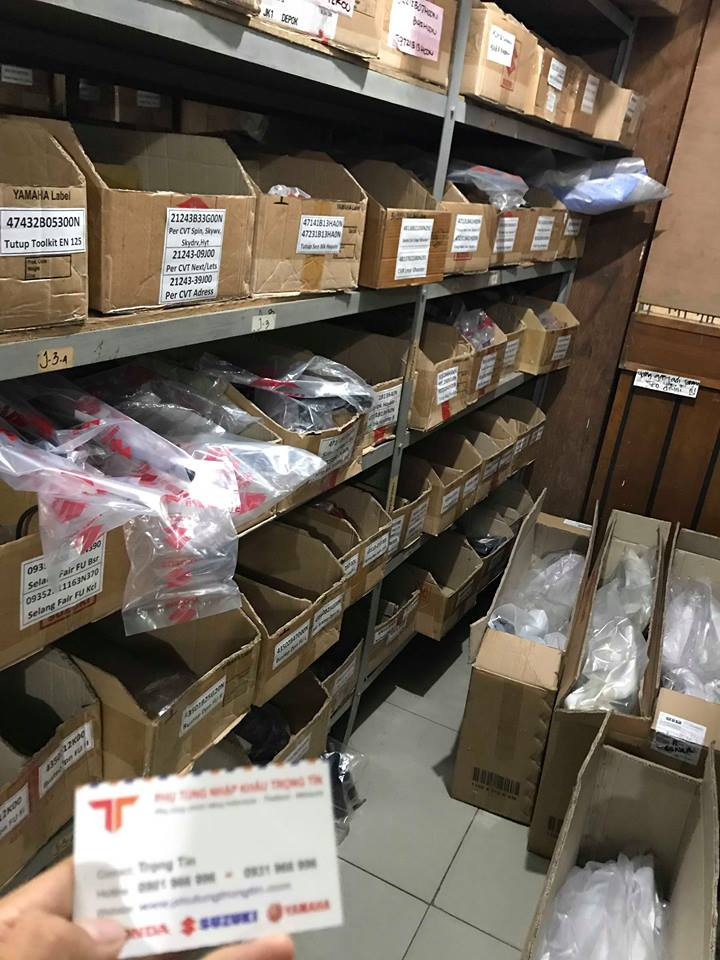 Liên Hệ Suzuki Trọng Tín Shop - 0901 966996