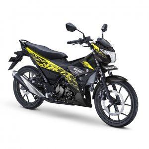 Tem Suzuki Satria Fi 2019 - Raider Fi 2019