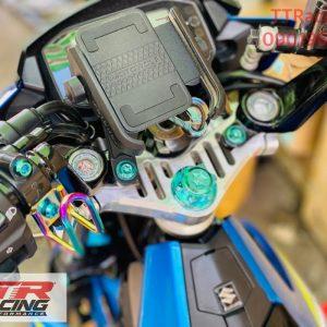 CHẢNG BA CNC 3D RAIDER